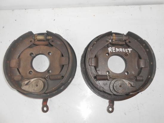 Mecanisme de frein tracteur renault d22 d30 d35 n70 n71 n72 super 5 6 7