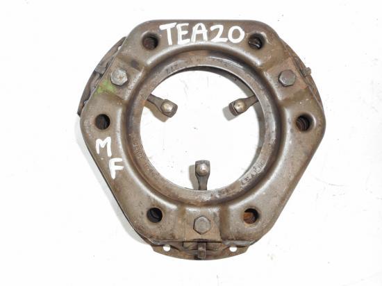 Mecanisme embrayage tracteur massey ferguson mf tea20 tea 20