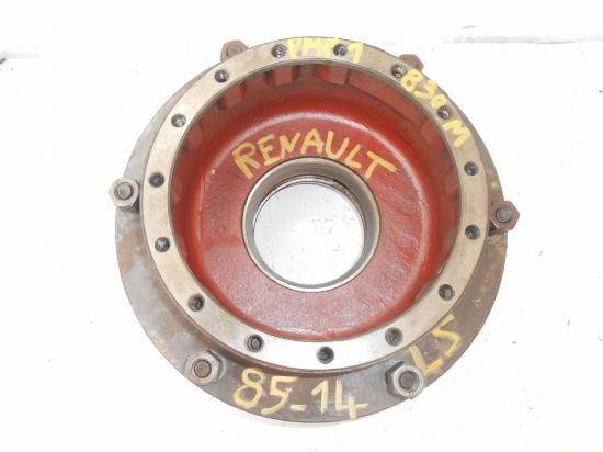 Moyeu de roue 4x4 pont avant tracteur renault 8514ls 85 14 ls 8514