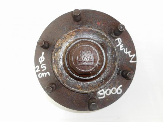 Moyeu de roue tracteur deutz 9006 d 9006