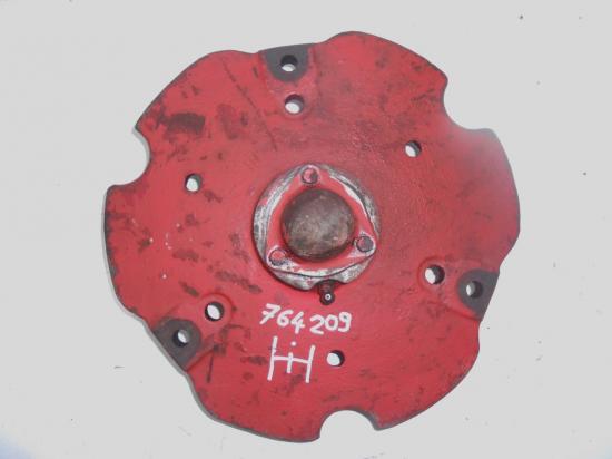 Moyeu de roue tracteur ih mc cormick international farmall utility f fu 240 270 f240 f270 d