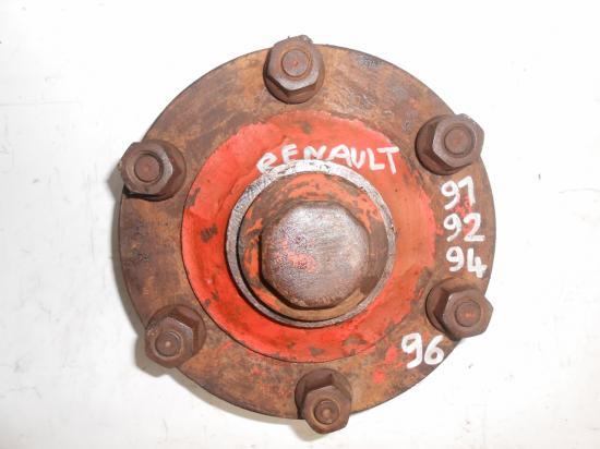 Moyeu de roue tracteur renault 91 92 94 96