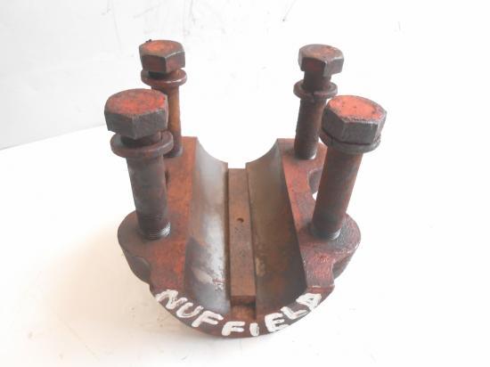 Moyeu de serrage de roue tracteur nuffield