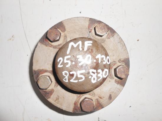 Moyeu tracteur mf massey ferguson 25 30 130 825 830
