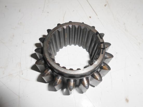 Pignon de boite de vitesse tracteur massey ferguson mf 25 30 130 825 830 17 dents