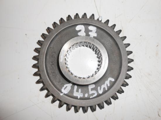 Pignon de boite de vitesse tracteur massey ferguson mf 25 30 130 825 830 37 dent