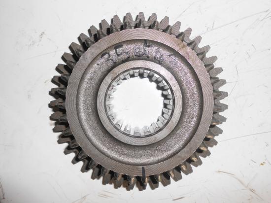 Pignon de boite de vitesse tracteur same minitauro60 35 et 43 dents
