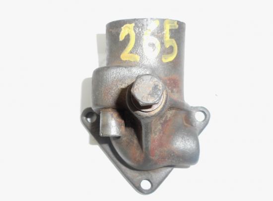 Pipe collecteur eau culasse tracteur ih mc cormick utility farmall f fu 265 f 265 fu 265 f265 fu265 d 265d
