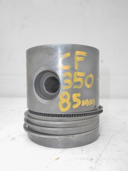 Piston moteur case tracteur cf350 cf 350