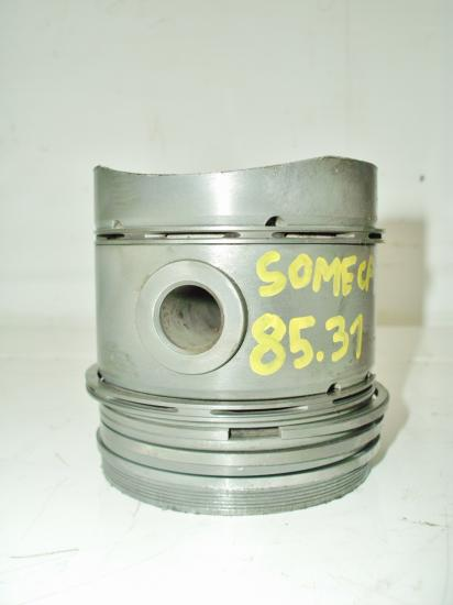 Piston someca 85 31mm fiat som 35 411 415 481