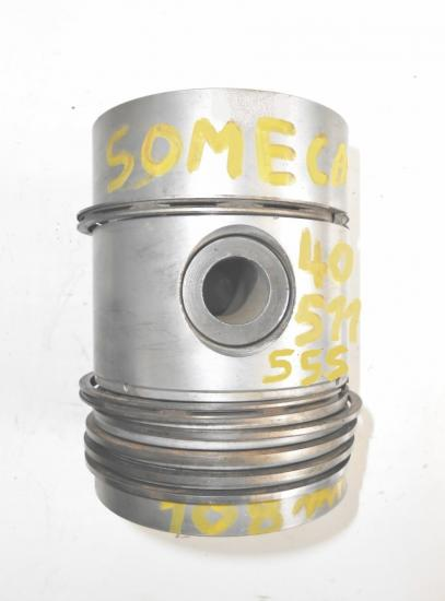 Piston tracteur someca 40 super 511 super 55 108 mm 108mm som 40 som40