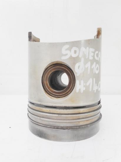 Piston tracteur someca 650 800 110mm h140