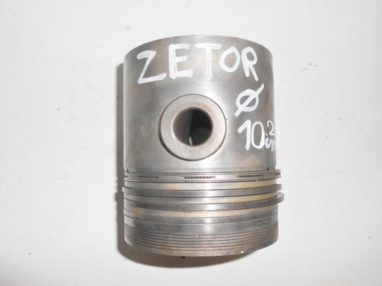 Piston tracteur zetor 102 mm