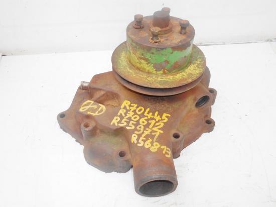 Pompe a eau tracteur john deere 4040