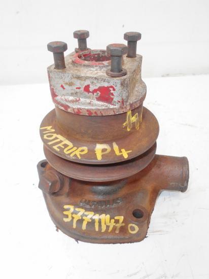 Pompe a eau tracteur moteur perkins p4