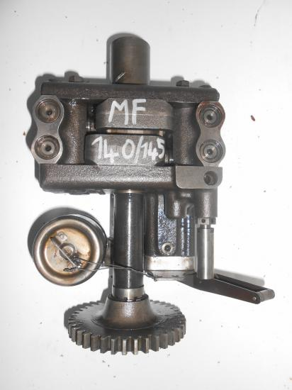 Pompe de relevage hydraulique tracteur massey ferguson mf 140 145