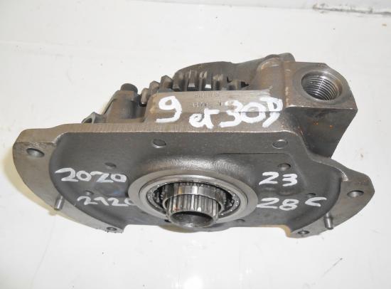 Pompe huile hydraulique de gavage boite de vitesse pont tracteur agricole john deere 2020 2120