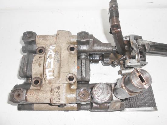 Pompe hydraulique de relevage tracteur same leone 70 75 centauro 60