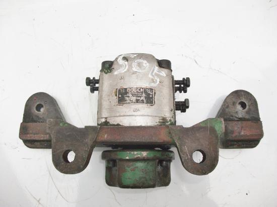 Pompe hydraulique relevage tracteur john deere 303 505