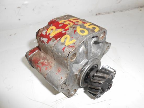 Pompe hydraulique relevage tracteur mc cormick utility farmall f fu 235 265 f 235 f 265 d