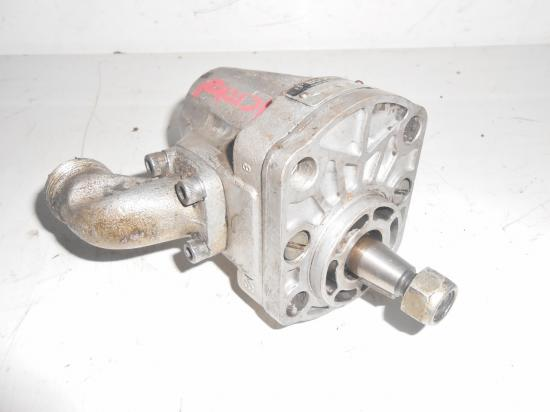 Pompe hydraulique tracteur deutz 4006