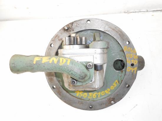Pompe hydraulique tracteur fendt