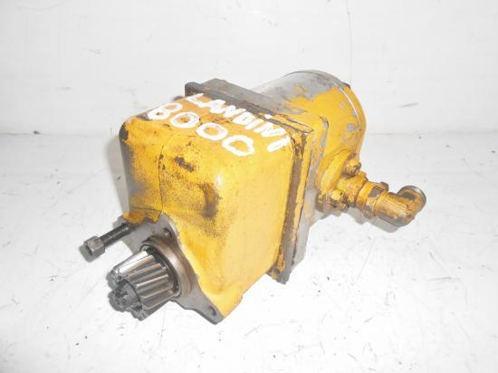 Pompe hydraulique tracteur landini 8000