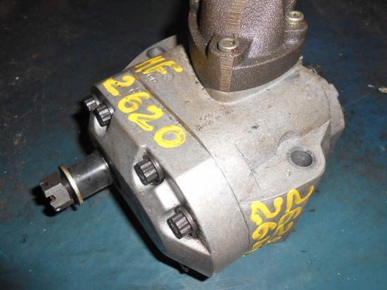 Pompe hydraulique tracteur massey ferguson mf 2620
