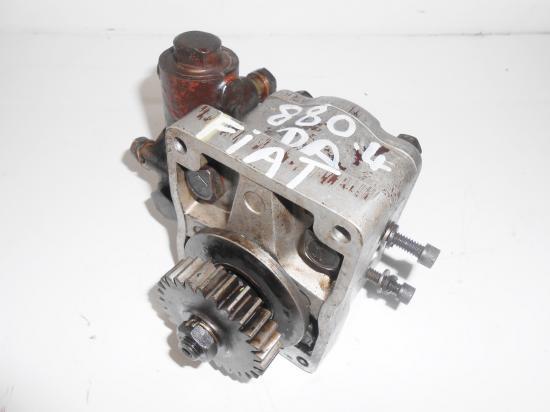 pompe hydraulique de direction tracteur fiat 880 4 cylindres