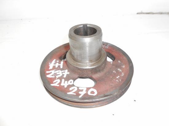 Poulie de vilebrequin moteur tracteur mc cormick utility farmall f fu 237 240 270 f237 f240 f270 fu237 fu240 fu 270 d