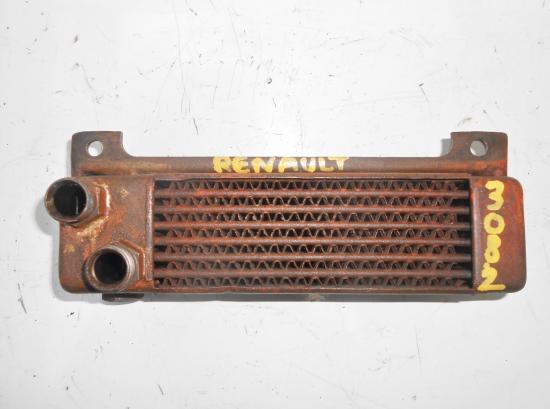Radiateur huile hydraulique moteur mwm 308 2