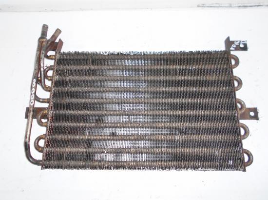 Radiateur huile tracteur ford 8000