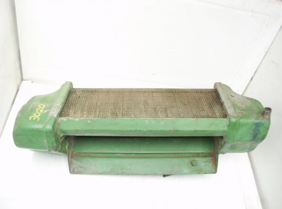 Radiateur huile tracteur john deere 3020
