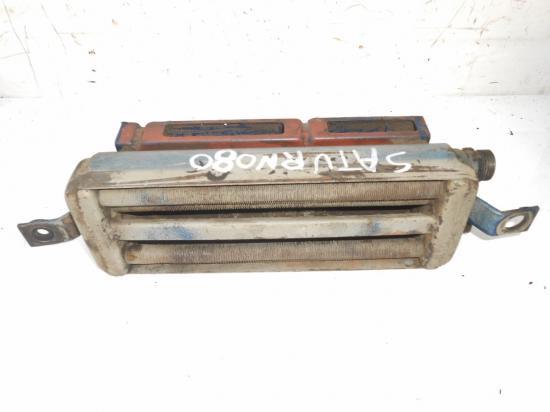 Radiateur huile tracteur same saturno 80