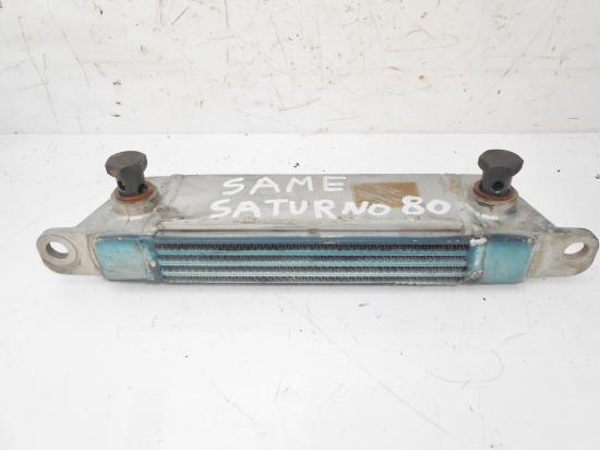 Radiateur huile tracteur same saturno80