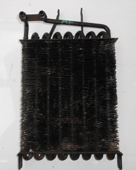 Radiateur hydraulique huile pieces tracteur agricole massey ferguson mf 165 m3 168 178 188