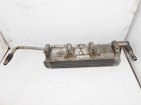 Radiateur hydraulique huile tracteur deutz f6l912 dx110