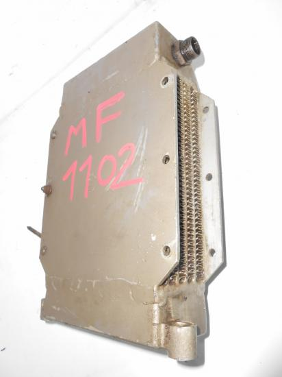 Radiateur refroidisseur huile tracteur agricole mf massey ferguson 1102