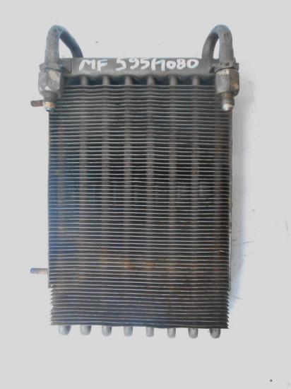 Radiateur refroidisseur huile tracteur mf massey ferguson 595 1080
