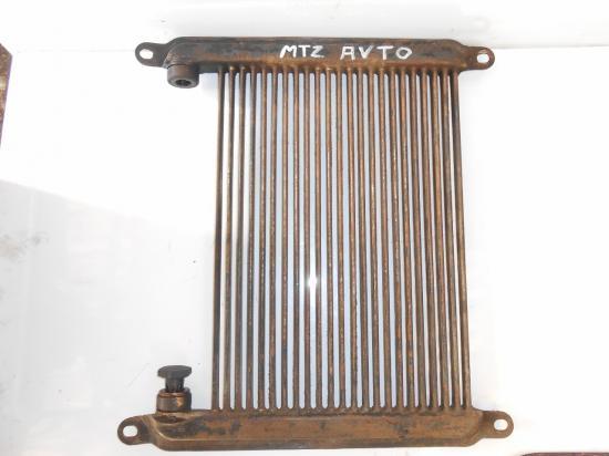 radiateur a huile tracteur avto mtz