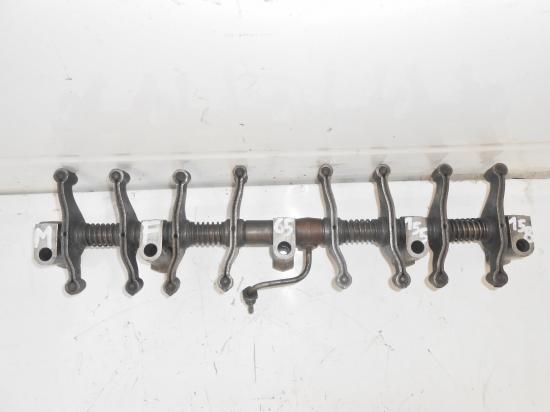 Rampe de culbuteur moteur perkins 4 cylindres ad4 203 ad4 203 ad4203 tracteur massey ferguson mf 65 865 155 158 165