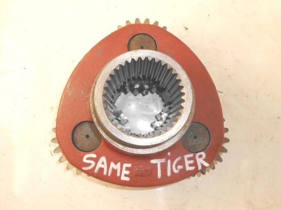 Reducteur tracteur same tiger 100