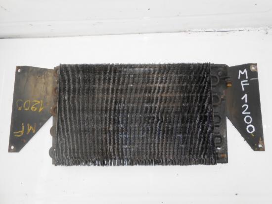 Refroidisseur radiateur huile tracteur agricole mf massey ferguson 1200