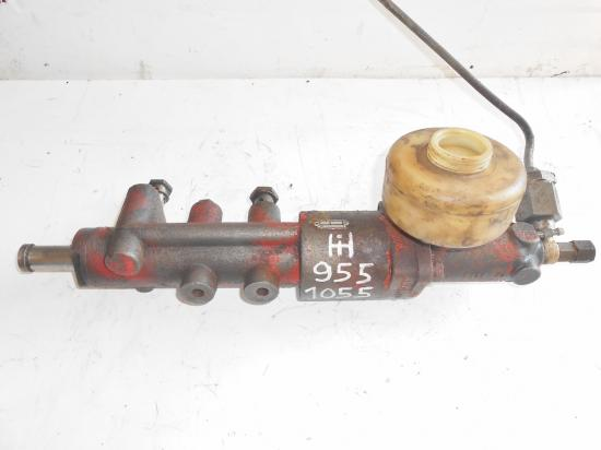 Repartiteur de frein hydraulique tracteur ih international 955 1055