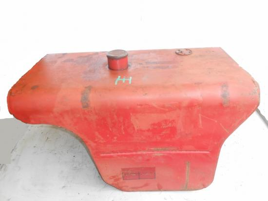 Reservoir carburant tracteur agricole international ih mc cormick 946