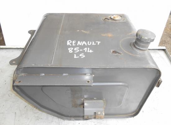 Reservoir carburant tracteur renault 8514ls 85 14 ls 8514 85 14ls