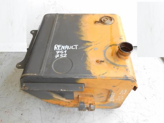 Reservoir carburant tracteur renault r 751 752 r751 r752