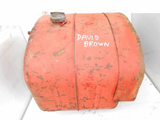 Reservoir tracteur david brown 1200 1210 1212 1410 selectamatic 1