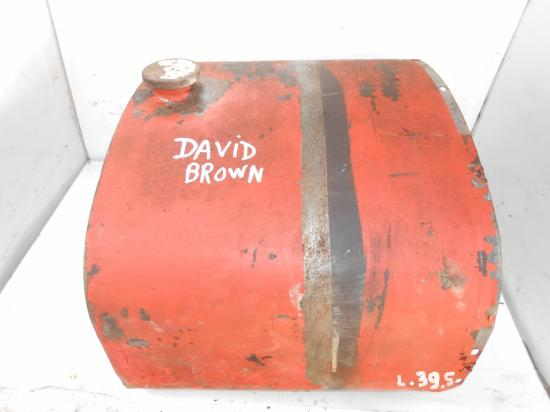 Reservoir tracteur david brown 880 885 selectamatic 990 implematic