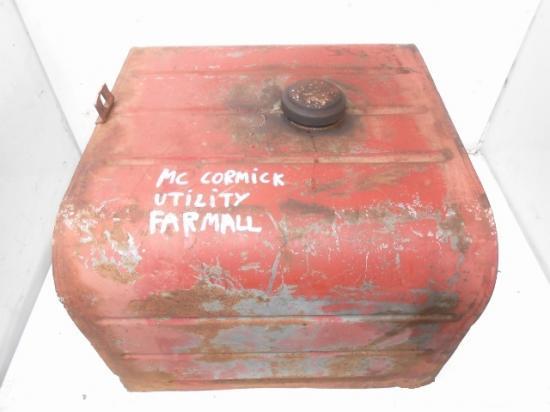 Reservoir tracteur mc cormick farmall utility f fu